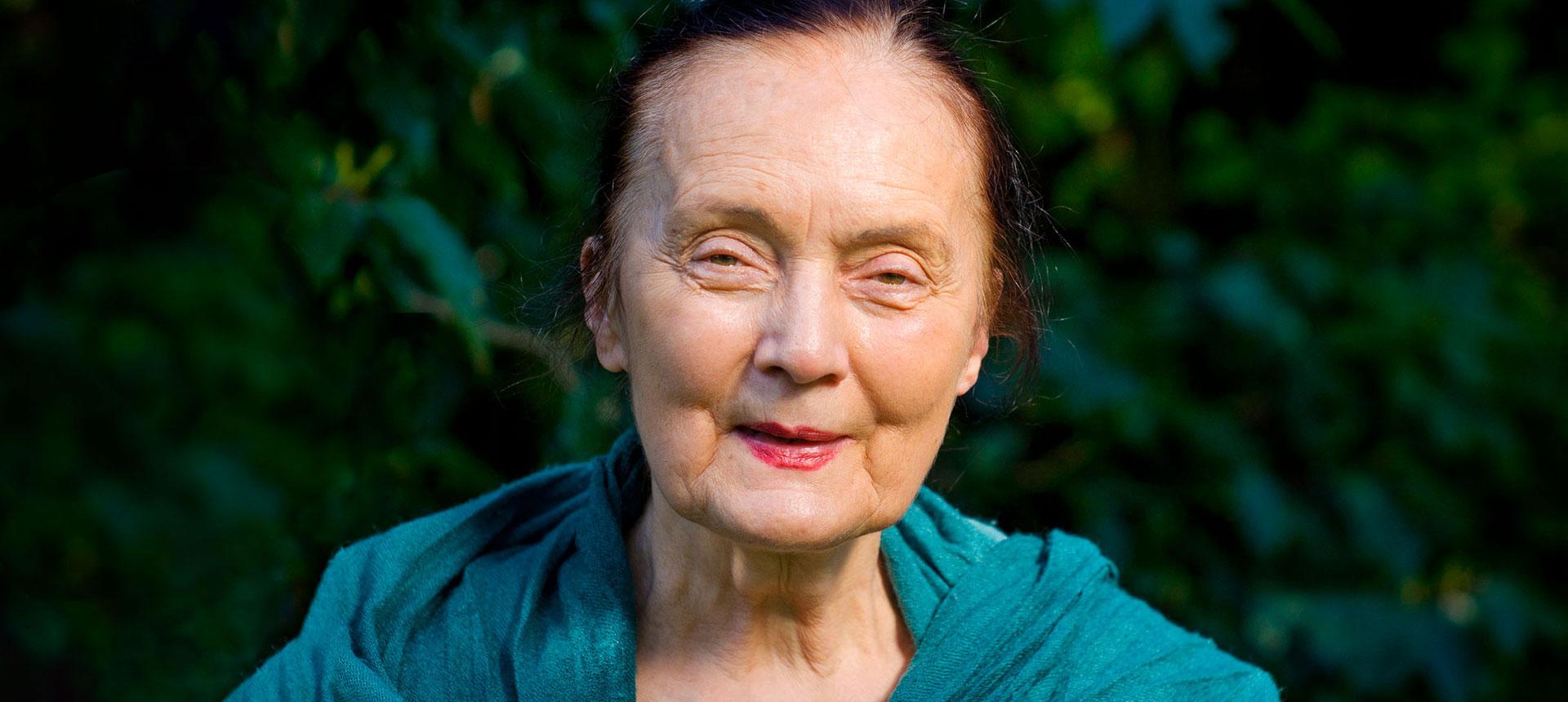 Barbara Walsgott