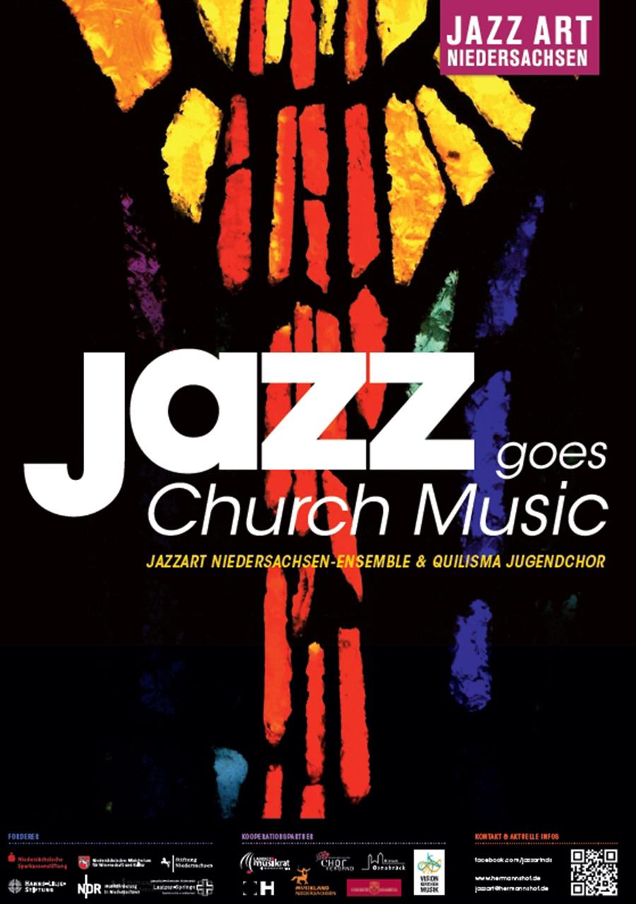 Jazz goes Church Music